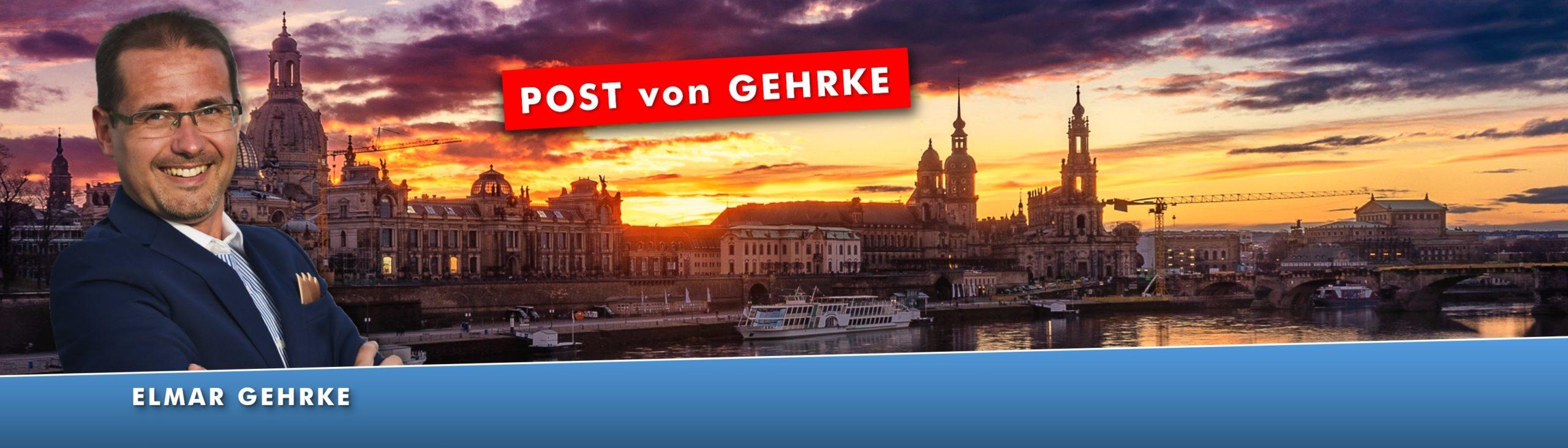 POST von GEHRKE